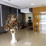 Jinpan City Business Hotel
