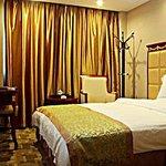 Ningxia Labor Union Hotel