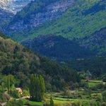 El valle de Aísa