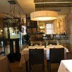 Foto de Restaurant Celler de l'Arbocet