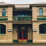 The Grand Hotel Akaroa