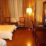 Dinghushan Hotel