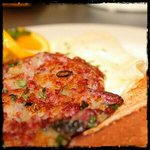 Corned Beef Hash @ Sunny Side of the Street