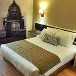 Photo de Hotel Plaza Revolucion