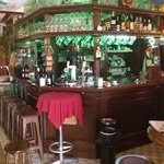 The Old Chicken's Pub