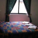 Foto de Linwood Lodge Motel