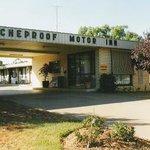 Mount Wycheproof Motor Inn