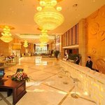 Luban International Hotel