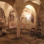 cripta di sant'isacco
