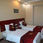 Chundu Business Hotel