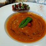 Marzano Tomatensuppe