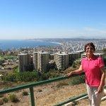 Viña del Mar panoramical view!