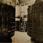 Honeywood History-Redwood Fermenters 1930's-1980's