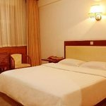City Home Hotel Baoding Chaoyang