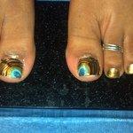 nail art by April