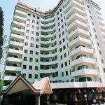 Photo of Hua Thai Hotel