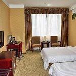 26 Degree Hotel Chongqing Jiaochangkou