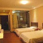 Junda Business Hotel
