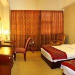 Suiyang Guest Hotel