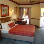 Dalby Homestead Motel