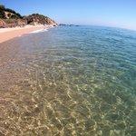 Playa Canet de mar