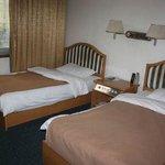 Nanyue Sanxing Hotel