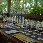 Cheese & wine pairing by reservation call 707-433-7209