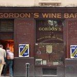 Gordon's on Villiers St.