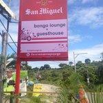 Foto de Bongo Lounge Guesthouse