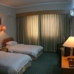 Zhongtian Wenhua Hotel