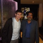 One & Only Stevie G with Ash
