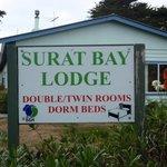 Surat Bay Lodge Foto