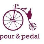 Pour & Pedal