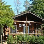 Eagle Ridge Cabins