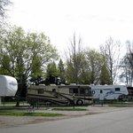 Almond Tree RV Park - Chico