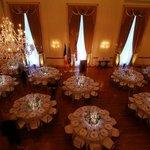 Grand Ballroom Set
