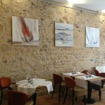 Restaurant Le Saint-James Relais & Chateaux