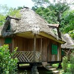 Matrimonial Private Rustic Bungalow