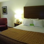 Bright Room, Comfortable King Bed