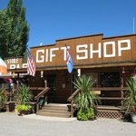 Gift Shop/Office
