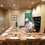 Sushi Susukino