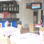 Capri Hotel Restaurant 사진