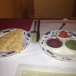 Neelam Exotic Indian Cuisine