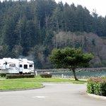 Winchester Bay RV Resort - Winchester Bay