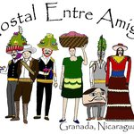Photo de Hostal Entre Amigos