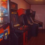 Game machines