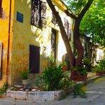 Hidden Athenian Corners