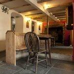 Interior shot © Stiwdio Heritage, Fishguard