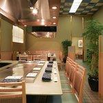 Café Restaurant Camellia Foto