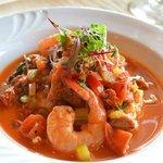 Grouper-Shrimp-Grits